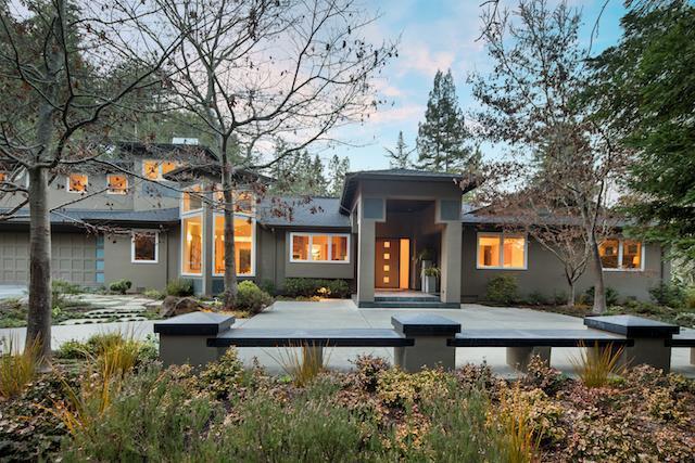 10 Noel Rd, Woodside, CA 94062 (#ML81688786) :: The Kulda Real Estate Group
