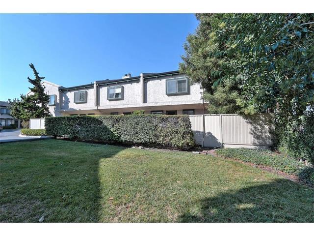 1031 Clyde Ave 501, Santa Clara, CA 95054 (#ML81689327) :: Intero Real Estate