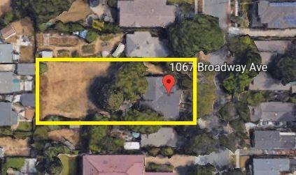 1067 Broadway Ave, San Jose, CA 95125 (#ML81689402) :: The Goss Real Estate Group, Keller Williams Bay Area Estates