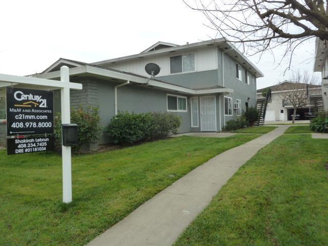 224 Coy Dr 2, San Jose, CA 95123 (#ML81689484) :: Intero Real Estate