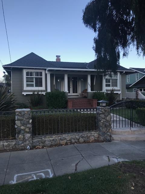 242 Almendra Ave, Los Gatos, CA 95030 (#ML81689506) :: Astute Realty Inc