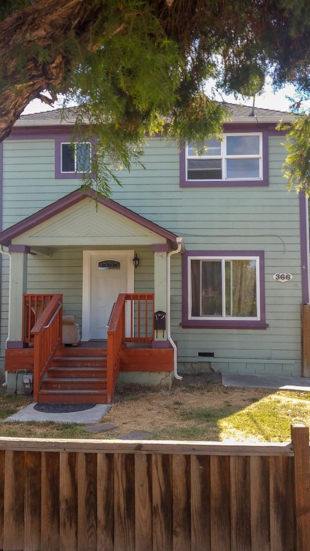 366 Jerome St, San Jose, CA 95125 (#ML81689519) :: Astute Realty Inc