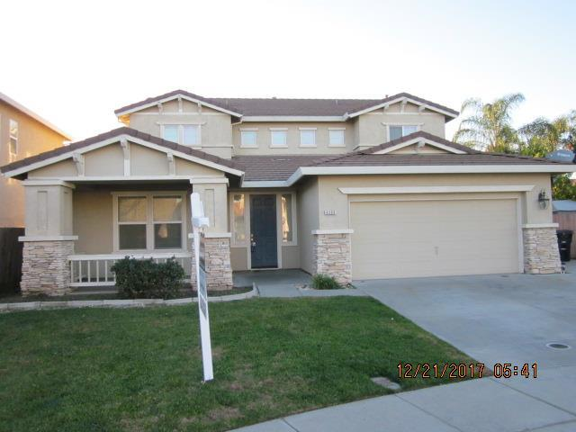 4209 Loni Ct, Modesto, CA 95356 (#ML81689665) :: von Kaenel Real Estate Group