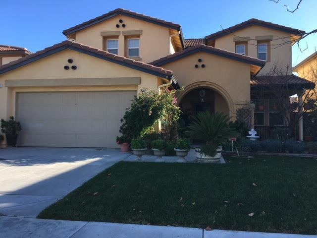 2371 N Fallbrook Dr, Los Banos, CA 93635 (#ML81689883) :: The Goss Real Estate Group, Keller Williams Bay Area Estates