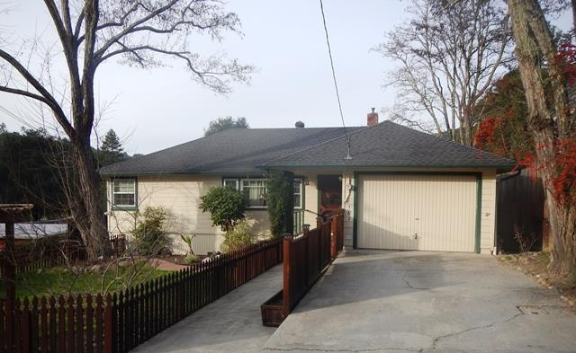 167 El Solyo Ave, Ben Lomond, CA 95005 (#ML81689992) :: The Kulda Real Estate Group