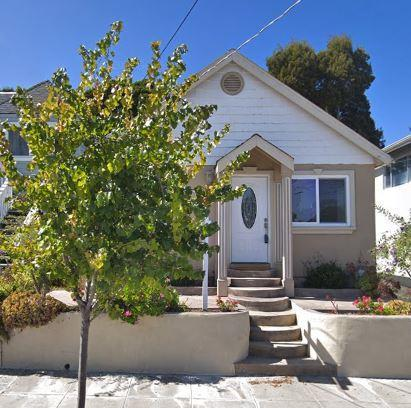 490 Monroe St, Monterey, CA 93940 (#ML81691066) :: Brett Jennings Real Estate Experts