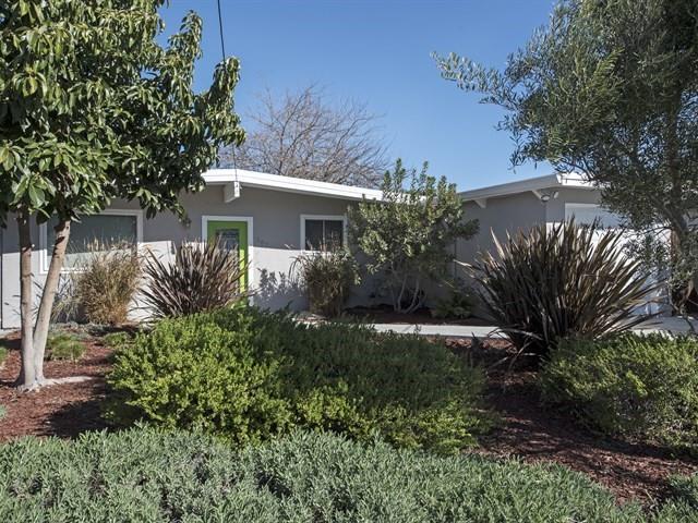 587 Balsam Ave, Sunnyvale, CA 94085 (#ML81692441) :: Astute Realty Inc