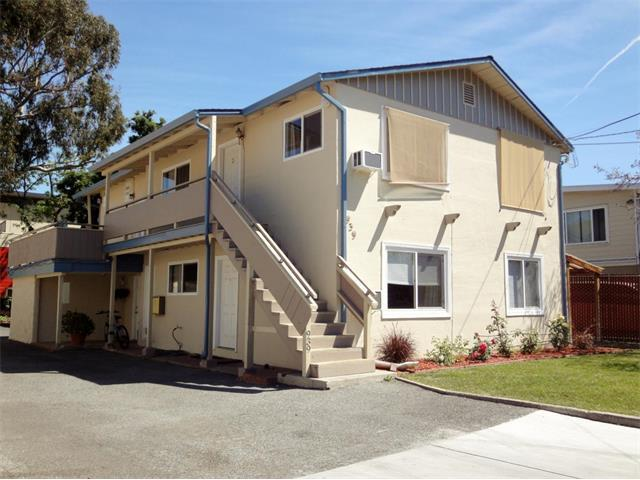 939 Rich Ave, Mountain View, CA 94040 (#ML81692802) :: Astute Realty Inc
