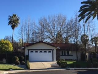 1924 Woodmoor Ct, Concord, CA 94518 (#ML81692915) :: Brett Jennings Real Estate Experts
