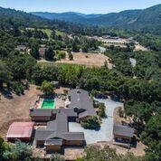471 W Carmel Valley Rd, Carmel Valley, CA 93924 (#ML81692953) :: Brett Jennings Real Estate Experts