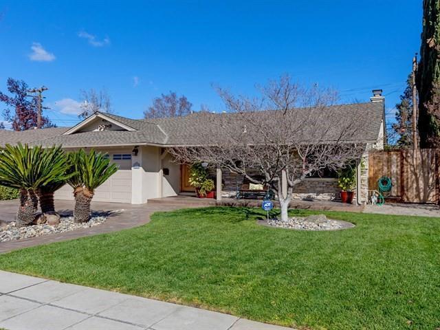 1945 Geneva St, San Jose, CA 95124 (#ML81693151) :: Astute Realty Inc