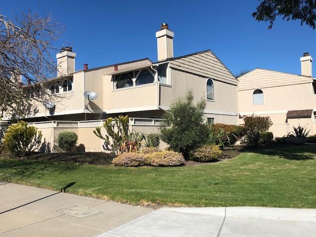 110 W Rossi St 2, Salinas, CA 93901 (#ML81693163) :: The Goss Real Estate Group, Keller Williams Bay Area Estates