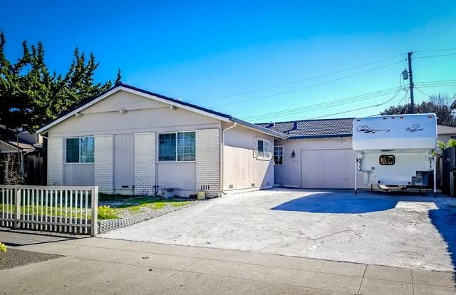 2616 Lucena Dr, San Jose, CA 95132 (#ML81693182) :: The Goss Real Estate Group, Keller Williams Bay Area Estates