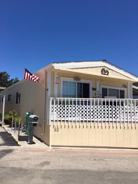 999 Old San Jose Rd 63, Soquel, CA 95073 (#ML81693263) :: The Goss Real Estate Group, Keller Williams Bay Area Estates