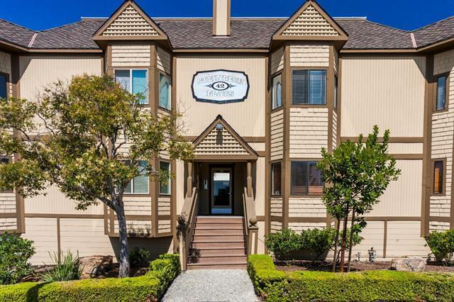 42 Stone St 8, Salinas, CA 93901 (#ML81693264) :: Intero Real Estate