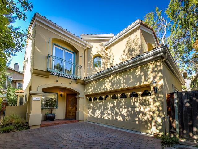 1259 Hoover St, Menlo Park, CA 94025 (#ML81693608) :: The Gilmartin Group