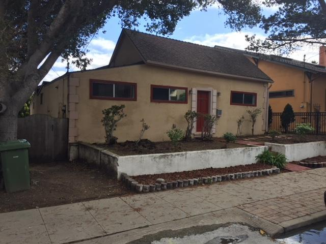 419 Watson St, Monterey, CA 93940 (#ML81694777) :: The Goss Real Estate Group, Keller Williams Bay Area Estates
