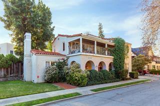 2055 Alameda Way, San Jose, CA 95126 (#ML81696760) :: von Kaenel Real Estate Group
