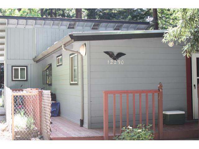 12290 Lake Blvd, Felton, CA 95018 (#ML81696837) :: Brett Jennings Real Estate Experts