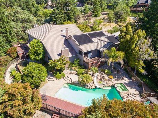 410 Santa Rosa Dr, Los Gatos, CA 95032 (#ML81697311) :: The Dale Warfel Real Estate Network