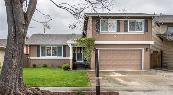 3904 Wellington Sq, San Jose, CA 95136 (#ML81697468) :: The Dale Warfel Real Estate Network