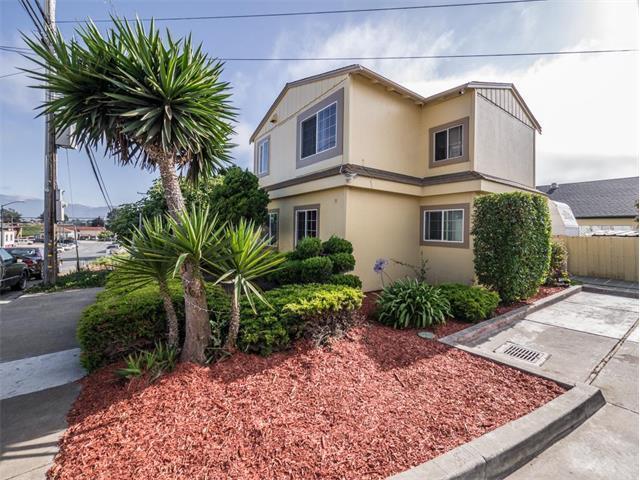 496 San Benito Cir, Salinas, CA 93905 (#ML81697590) :: The Gilmartin Group