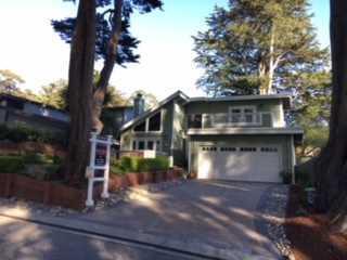 318 Palmer Ave, Aptos, CA 95003 (#ML81697784) :: RE/MAX Real Estate Services
