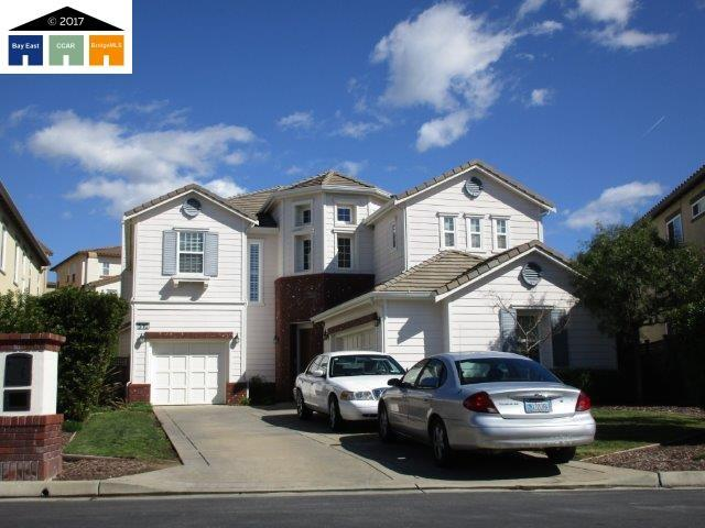 510 Carrick Ct, Hayward, CA 94542 (#MR40801015) :: RE/MAX Real Estate Services