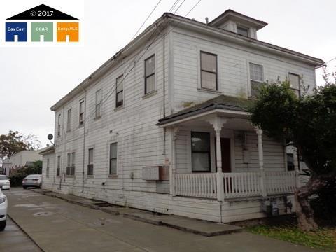 , Oakland, CA 94503 (#MR40805829) :: RE/MAX Real Estate Services