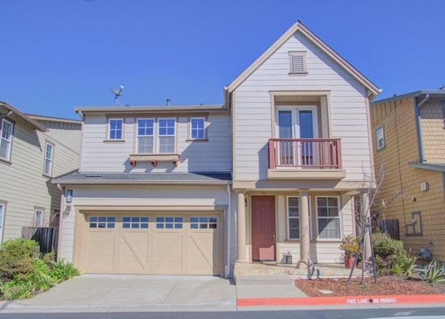 309 Seacliff Way, Richmond, CA 94801 (#MR40810010) :: The Kulda Real Estate Group