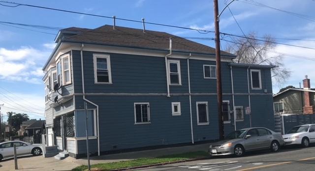 1667 84Th Ave, Oakland, CA 94621 (#MR40810260) :: The Goss Real Estate Group, Keller Williams Bay Area Estates