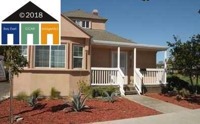 6733 Thornton Ave, Newark, CA 94560 (#MR40810896) :: Astute Realty Inc