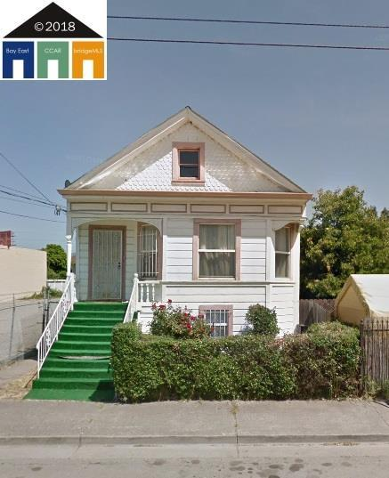 2122 Filbert St, Oakland, CA 94607 (#MR40812626) :: The Goss Real Estate Group, Keller Williams Bay Area Estates