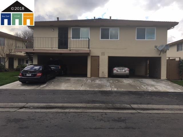 2108 Eric Court, Union City, CA 94587 (#MR40814038) :: The Dale Warfel Real Estate Network