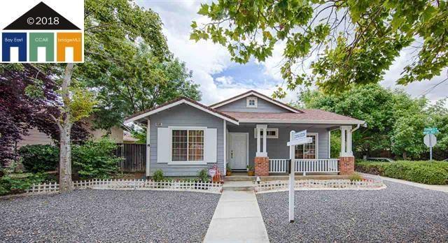 4586 Carnegie Ln, Brentwood, CA 94513 (#MR40814188) :: von Kaenel Real Estate Group