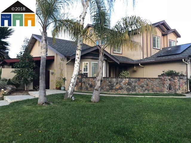 32703 Dinuba Ct, Union City, CA 94587 (#MR40814217) :: The Dale Warfel Real Estate Network