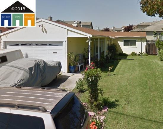 14680 Bethany St, San Leandro, CA 94579 (#MR40815417) :: Strock Real Estate
