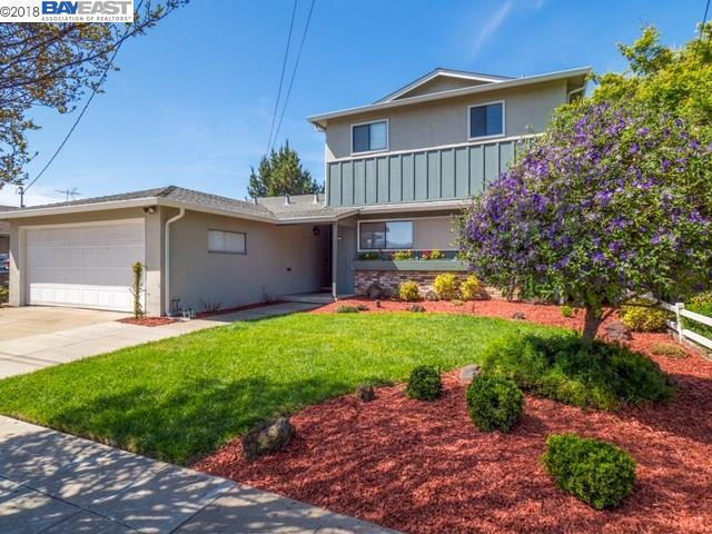 24653 Surrey Way, Hayward, CA 94544 (#BE40818797) :: The Goss Real Estate Group, Keller Williams Bay Area Estates