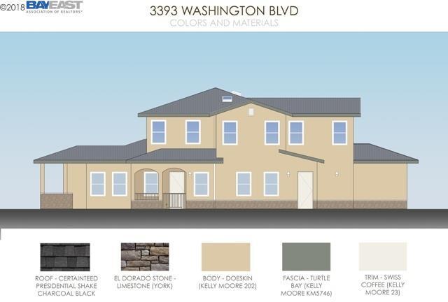 3393 Washington Blvd, Fremont, CA 94539 (#BE40819437) :: The Goss Real Estate Group, Keller Williams Bay Area Estates