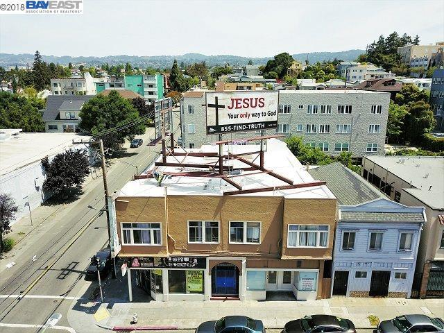 500 E 18th, Oakland, CA 94606 (#BE40822297) :: The Kulda Real Estate Group
