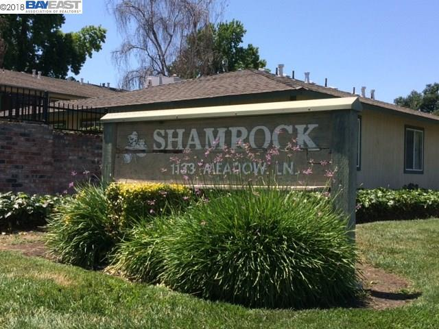 1133 Meadow Ln, Concord, CA 94520 (#BE40824998) :: Strock Real Estate
