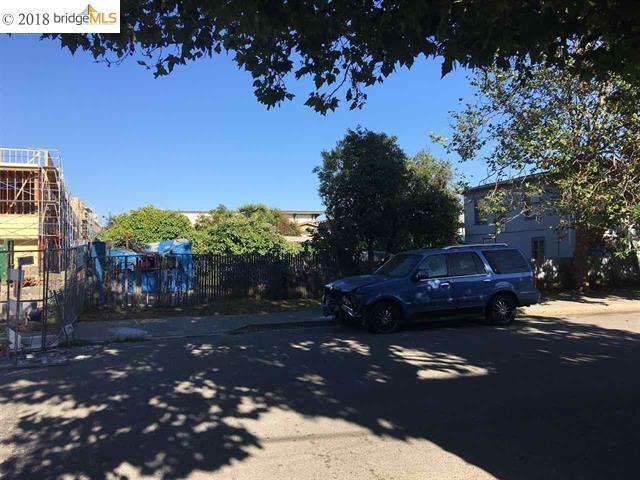 996 40th, Oakland, CA 94608 (#EB40828922) :: The Gilmartin Group