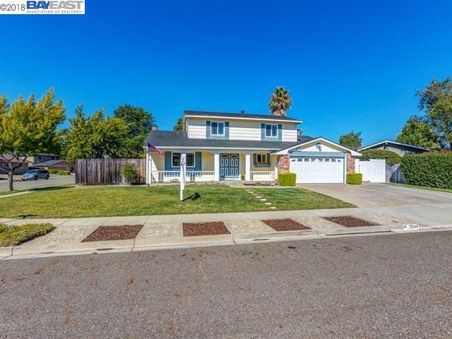 5044 Tyne Place, Newark, CA 94560 (#BE40837195) :: The Gilmartin Group