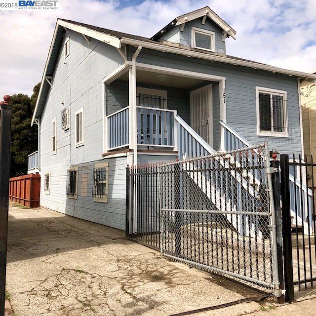 151 1St St, Richmond, CA 94801 (#BE40840686) :: von Kaenel Real Estate Group