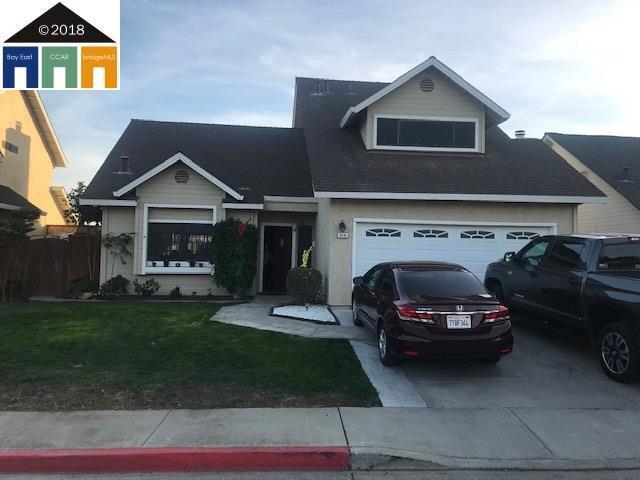 410 Grovewood Loop, Brentwood, CA 94513 (#MR40844590) :: Perisson Real Estate, Inc.