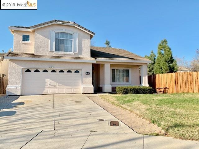 3921 Wild Rose Ln, Stockton, CA 95206 (#EB40848738) :: The Warfel Gardin Group