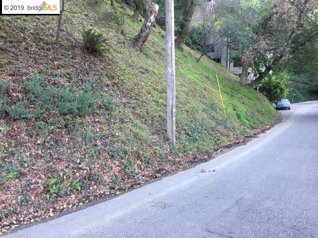 7259 Homewood Dr, Oakland, CA 94611 (#EB40850988) :: Strock Real Estate