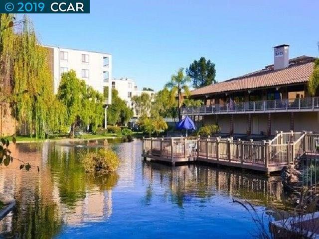 360 N Civic Dr, Walnut Creek, CA 94596 (#CC40855260) :: The Gilmartin Group