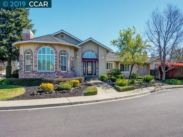 343 Brittany Pl, Livermore, CA 94550 (#CC40857203) :: The Kulda Real Estate Group
