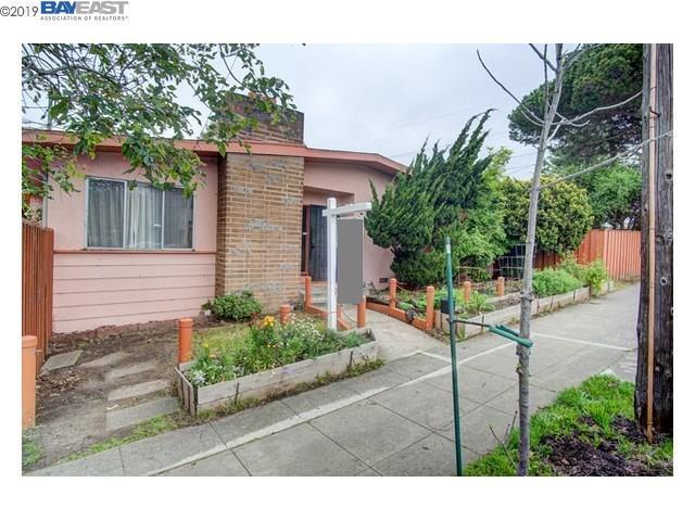 1500 Sacramento St, Berkeley, CA 94702 (#BE40860198) :: Brett Jennings Real Estate Experts